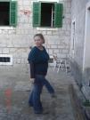 Pjover, ukrašavanje sela 16.12.2006.