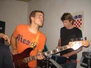 Sv Kuzma i Damjan ples 2007