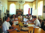 Sastanak Etno eko selo i Rera