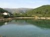 Očišćen stari put iza Maslinice do Vale Sv. Antonija