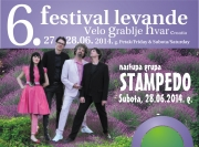 UDRUGA \'\'PJOVER\'\' TRAŽI VOLONTERE ZA 6. FESTIVAL LEVANDE (27. i 28. 06. 2014.)