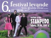 6. Festival levande