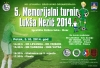 Lukša Nezić - 5. memorijalni turnir