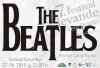 The Beatles revival band nastupa na 7. Festivalu Levande