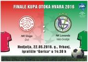 Najavljujemo Finale kupa otoka Hvara 2016.