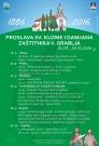 PROSLAVA SV. KUZME I DAMJANA ZAŠTITNIKA V. GRABLJA