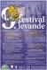9. Festival levande - Velo Grablje Hvar 30.06-1.07.2017. g.